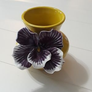 Anthropologie Accents - Anthropologie vase